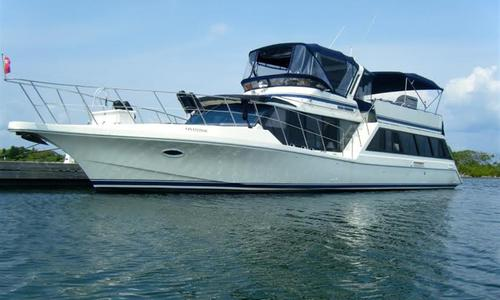 Image of Bluewater Yachts Motoryacht for sale in Canada for $209,000 (£155,327)  - Central, Canada