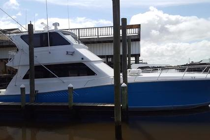 Viking Yachts Enclosed Bridge for sale in United States of America for $499,000 (£376,632)