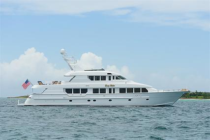 Hatteras Tri Deck for sale in United States of America for $3,375,000 (£2,557,671)