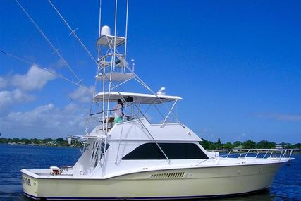Hatteras Convertible for sale in United States of America for $259,000 (£185,983)