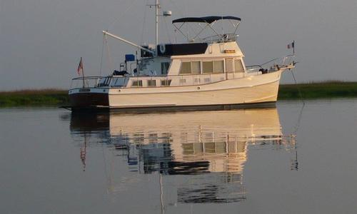 Image of Grand Banks Classic for sale in United States of America for $219,000 (£164,500) Stuart, United States of America