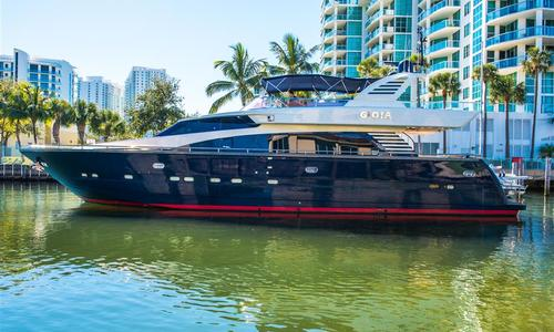 Image of Horizon Raised Pilothouse for sale in United States of America for $799,000 (£596,104) Miami, United States of America