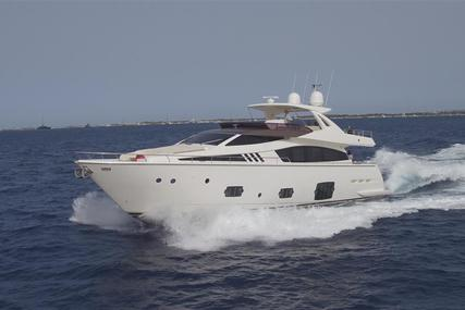 Ferretti 800 for sale in United States of America for $2,749,000 (£2,078,026)