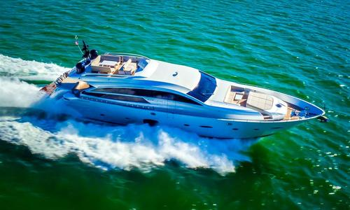 Image of Pershing for sale in United States of America for $5,990,000 (£4,270,914) MIami Beach, United States of America