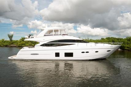 Princess Flybridge for sale in United States of America for $2,760,000 (£1,974,475)