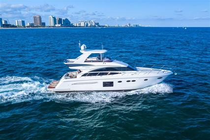 Princess Yachts for sale in United States of America for $2,395,000 (£1,816,265)