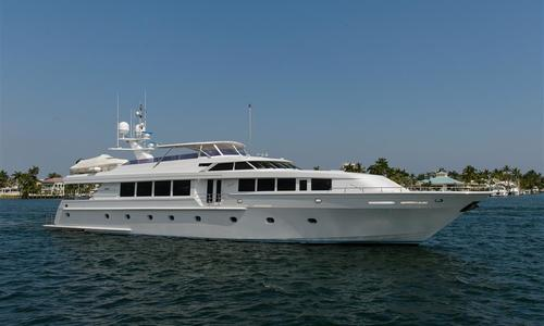 Image of Intermarine for sale in United States of America for $3,895,000 (£3,066,205) Portsmouth, United States of America