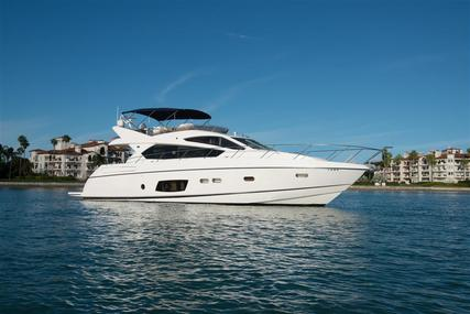Sunseeker Manhattan for sale in United States of America for $1,410,000 (£1,108,918)