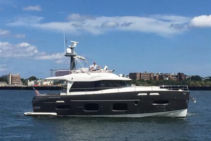Azimut Magellano for sale in United States of America for $729,900 (£524,128)