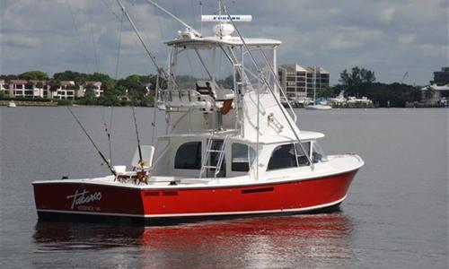 Image of Bertram Sportfish for sale in United States of America for $275,000 (£198,160) West Palm Beach, United States of America