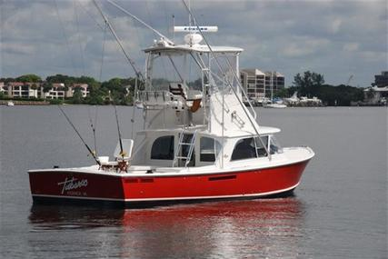 Bertram Sportfish for sale in United States of America for $275,000 (£208,906)