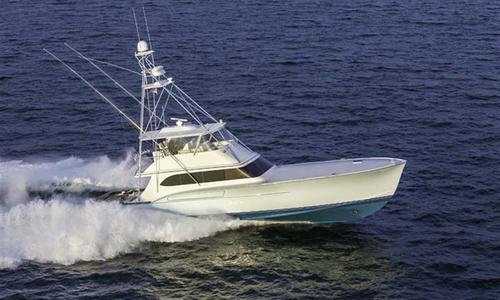Image of PAUL MANN CUSTOM BOATS Convertible for sale in United States of America for $3,250,000 (£2,441,205) Stuart, United States of America
