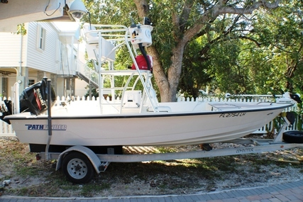 Pathfinder 1806 Tower Boat for sale in United States of America for $19,900 (£15,094)
