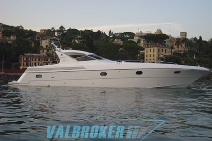 Cantieri di Sarnico Maxim 55 for sale in Italy for €135,000 (£119,125)
