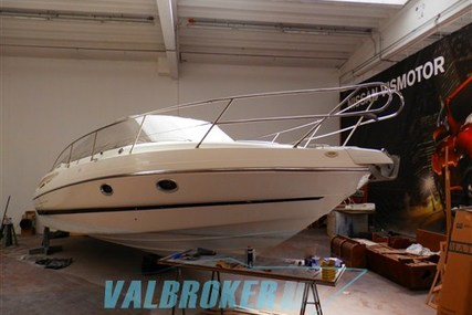 Cranchi CSL 28 for sale in Italy for €39,500 (£34,572)