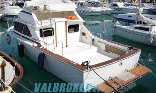 Image of Bertram 28 fly for sale in Italy for P.O.A. (P.O.A.) Liguria, Italy