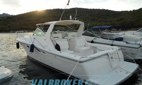 Image of Tiara 3500 Open for sale in Italy for €140,000 (£122,324) porto cervo, Sardegna, Italy