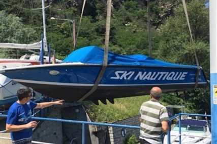 Correct Craft Ski Nautique for sale in Italy for €11,000 (£9,699)