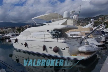 VZ 18 for sale in Italy for €430,000 (£383,607)