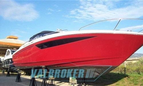 Image of Baia ONE 43 for sale in Italy for €175,000 (£154,068) Adriatic Sea, Italy