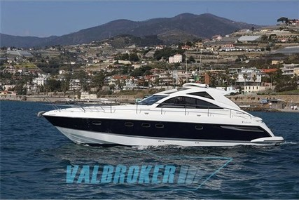 Fairline Targa 47 for sale in Italy for €275,000 (£242,551)
