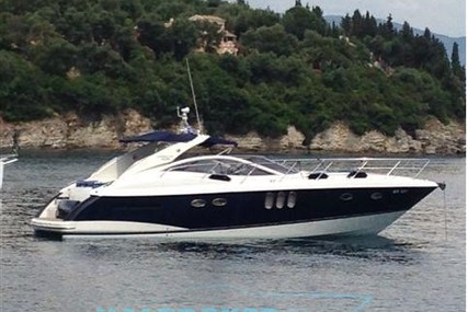 Absolute 45 for sale in Greece for €160,000 (£142,737)