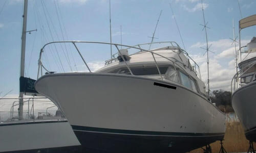 Image of Bertram 33 for sale in United States of America for $18,000 (£13,377) Kent Narrows, Maryland, United States of America