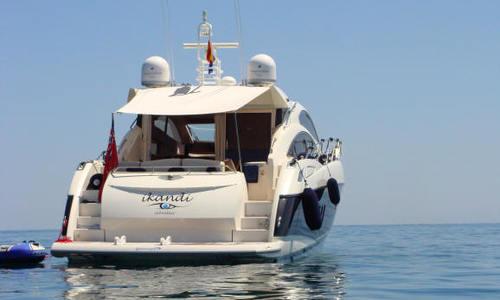 Image of SUNSEEKER Predator 62 for sale in Gibraltar for £600,000 Gibraltar