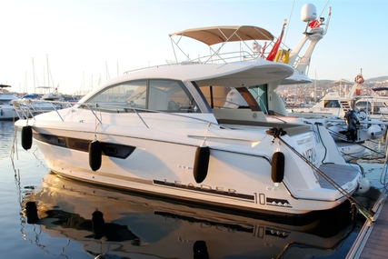 Jeanneau Leader 10 for sale in Turkey for €145,000 (£129,308)