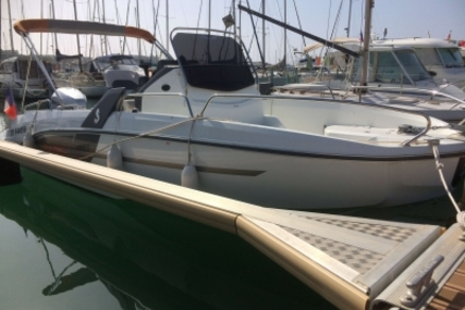 Beneteau Flyer 6.6 Spacedeck for sale in France for €36,900 (£32,637)