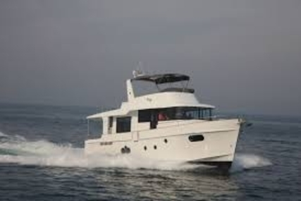 Beneteau Swift Trawler 50 for sale in France for €695,000 (£610,801)