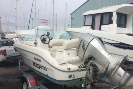 Sessa Marine Key Largo 17 for sale in France for €10,900 (£9,534)