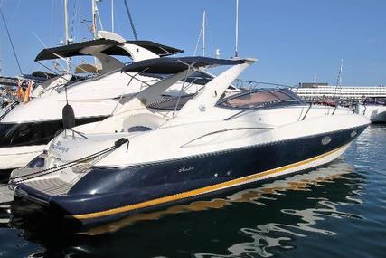 Sunseeker Superhawk 34 for sale in Spain for £65,000