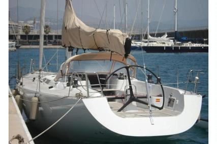 Comet 51 Sport for sale in Spain for €275,000 (£245,330)