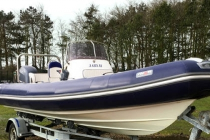 Avon 620 Adventure for sale in United Kingdom for £14,495