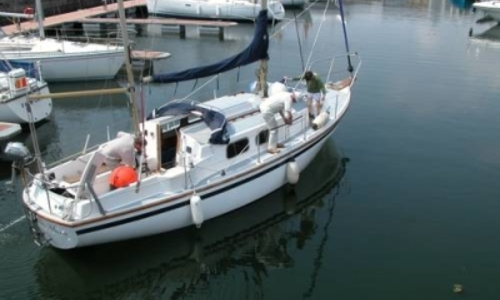 Image of Westerly 31 Berwick for sale in Ireland for €14,500 (£12,845) GALWAY, Ireland