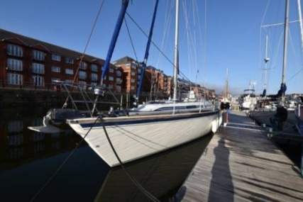 WESTERLY YACHTS WESTERLY 48 OCEAN MASTER for sale in United Kingdom for £79,000
