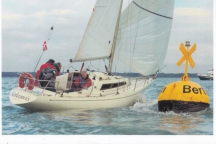 Javelin 30 for sale in United Kingdom for £9,995