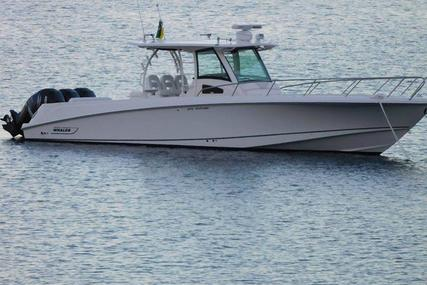 Boston Whaler 370 Outrage for sale in Grenada for $425,000 (£321,556)