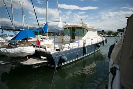 Rose island LOBSTER 49 for sale in Italy for €410,000 (£365,764)