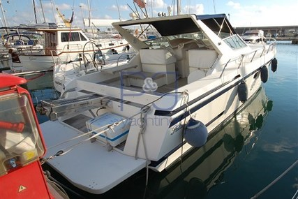 Palanca 38 for sale in Italy for €44,000 (£38,693)