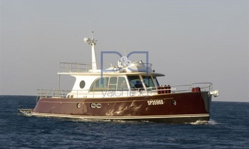 Image of Rose island Pathfinder 58 for sale in Italy for €495,000 (£436,963) Veneto, Italy