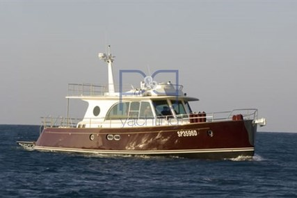 Rose island Pathfinder 58 for sale in Italy for € 495'000 (£ 446'690)