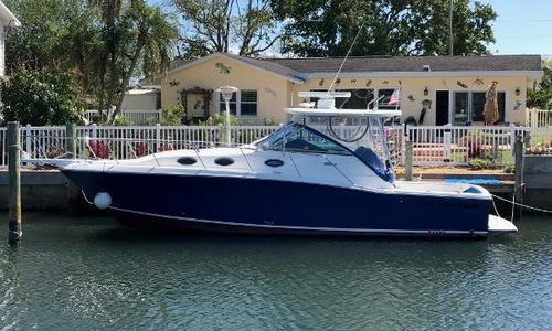 Image of Wellcraft 330 Coastal for sale in United States of America for $64,499 (£46,171) Palmetto, FL, United States of America