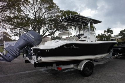 Nautic Star 2000XS for sale in United States of America for $37,000 (£28,001)