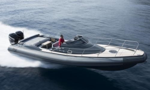 Image of Nuova Jolly 35 Sc Prince for sale in France for €149,000 (£132,781) LA GRANDE MOTTE, France