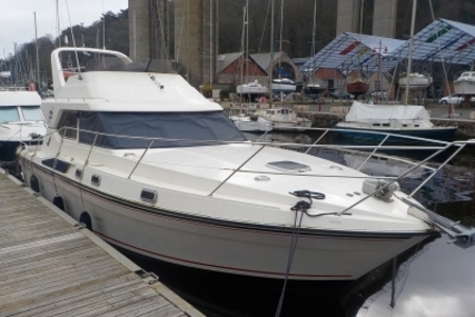Fairline Sedan 36 for sale in France for €59,500 (£52,383)