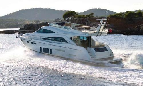 Image of Fairline Squadron 65 for sale in Turkey for £1,150,000 Turkey