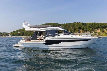Galeon 500 Fly for sale in Croatia for €650,000 (£561,827)