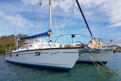 Apache SailCraft MacAlpine Downie for sale in Grenada for £67,500